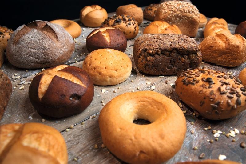B:PURE – die glutenfreien Produkte von BÖCKER