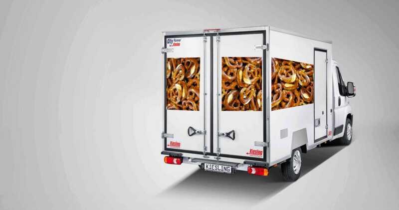 Backwaren hygienisch und frisch transportieren: