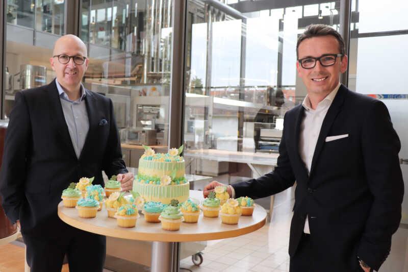 Braun startet Exklusivvertrieb für Günthart-Dekore im deutschen Bäckerhandwerk