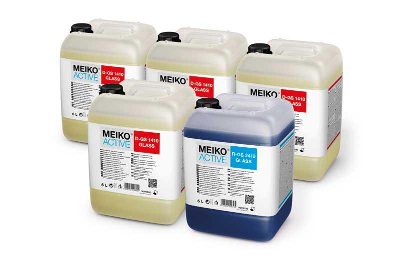 Meiko intensiviertdas deutsche Chemiegeschäft mit dem Ziel eines weltweiten Roll-outs