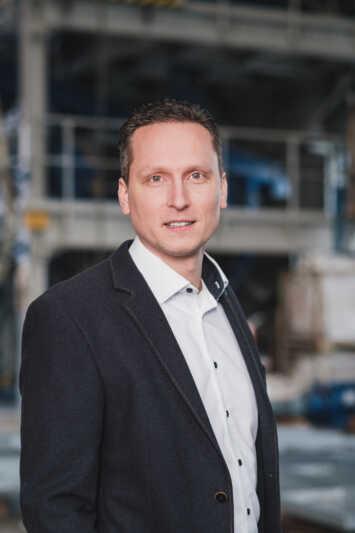 DEBAG stärkt technische Kompetenz: Stefan Mittag wird neuer Leiter Technik