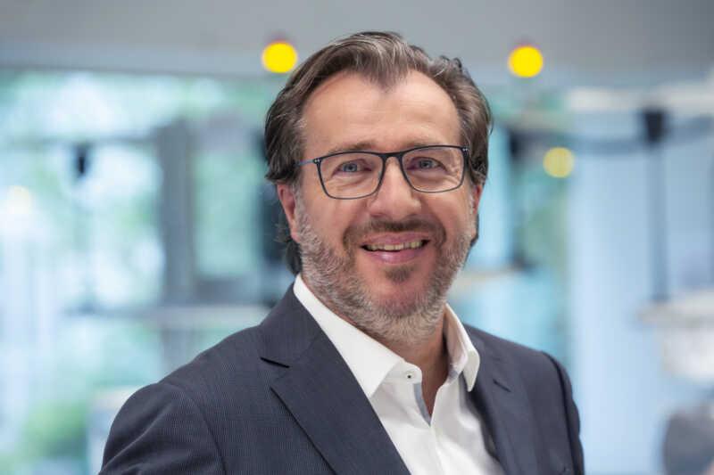 Minebea Intec: Peter Steiner als neuer Chief Sales Officer an Bord