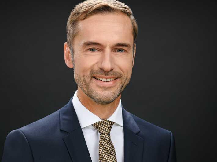 Thomas Pfeiffer wird neuer Executive Vice President für die Region DACH sowie Geschäftsführer Deutschland bei RATIONAL.