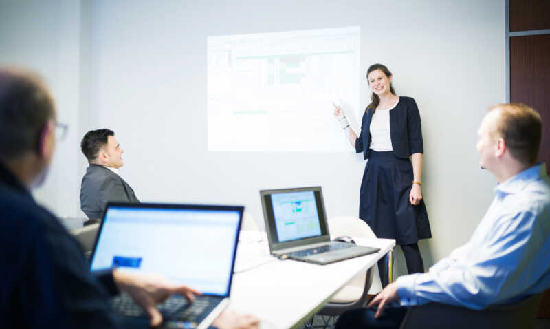 Digitalisierung LIVE erleben mit CompData